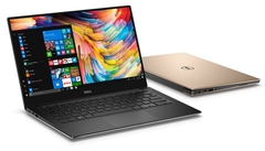 DELL XPS 13 9360 / CPU I7 - 7500U / RAM 16GB / SSD 512GB / MÀN 13.5 3K TOUCH / MÀU GOLD