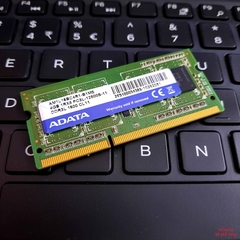 RAM LAPTOP ADATA PC3L - 4GB BUSS 1600