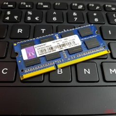 RAM LAPTOP KINGSTON PC3L - 4GB BUSS 12800S