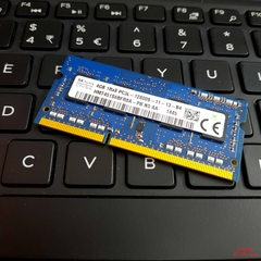 RAM LAPTOP SK HYNIX PC3L - 4GB BUSS 12800S