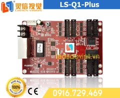 Card LS Q1 - Plus