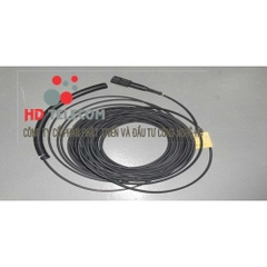 7.0 outdoor Armored fiber optic jumper cable