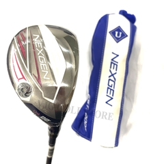 Hybrid Nexgen 7 Ladies U4 New