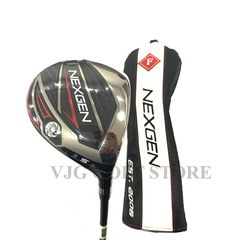 Fairway 3W Nexgen 7 New