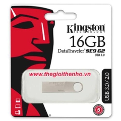 USB 3.0 SE9 G2 Kingston 16GB