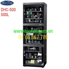 Tủ chống ẩm Huitong DHC-500 (Fujie DHC500/ Drycabi DHC-500 )