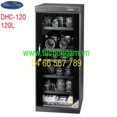 Tủ chống ẩm Huitong DHC-120 ( Drycabi DHC-120 )