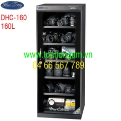 Tủ chống ẩm Huitong DHC-160 ( Drycabi DHC-160 )