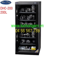 Tủ chống ẩm Huitong DHC-200 ( Drycabi DHC-200 )