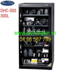 Tủ chống ẩm Huitong DHC-300 (Fujie DHC300/Drycabi DHC-300 )