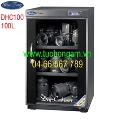 Tủ chống ẩm Huitong DHC-100 ( Drycabi DHC-100 )