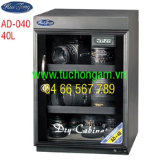 Tủ chống ẩm Huitong AD-040 ( Fujie AD040 )