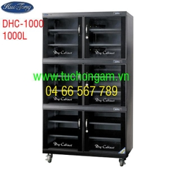 Tủ chống ẩm Huitong DHC-1000 (Fujie DHC1000/Drycabi DHC-1000)