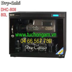 Tủ chống ẩm Dry-Cabi DHC-80II
