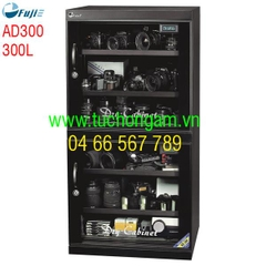 Tủ chống ẩm Fujie AD300 (Huitong AD-300)