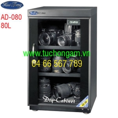 Tủ chống ẩm Huitong AD-80 (Fujie AD080)