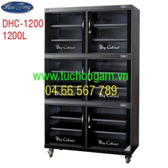 Tủ chống ẩm Huitong DHC-1200 (Fujie DHC1200/ Drycabi DHC-1200)
