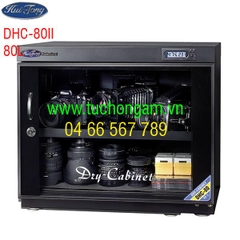 Tủ chống ẩm Huitong DHC-80 II ( Drycabi DHC-80 II)