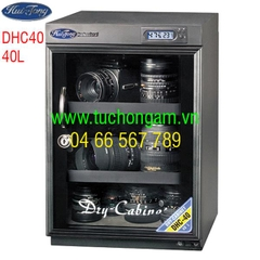Tủ chống ẩm Huitong DHC-60 ( Drycabi DHC-60 )