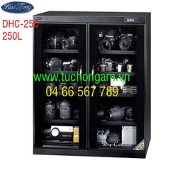 Tủ chống ẩm Huitong DHC-250 (Fujie DHC250/ Drycabi DHC-250)