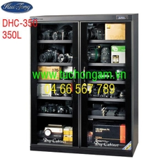 Tủ chống ẩm Huitong DHC-350 (Fujie DHC350 /Drycabi DHC-350 )