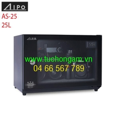 Tủ chống ẩm Aipo AS-25