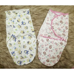 Ủ kén cotton SwaddleMe