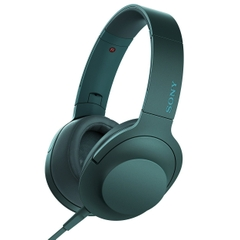 Tai nghe ốp tai Sony MDR-100AAP Dây