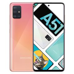 Samsung Galaxy A51 (6GB/128GB)