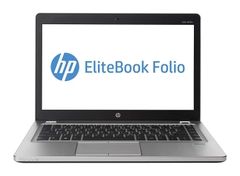"Laptop HP Elitebook FOLIO 9480M CoreTM i5 4310U/8GB/SSD 180GB/Intel HD/14""/Free DOS"