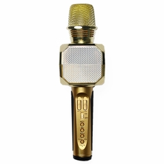 Mic Karaoke Bluetooth 2GOOD 0K-10