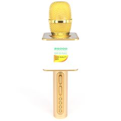 Mic Karaoke Bluetooth 2GOOD 0K-08