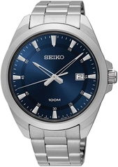 Seiko Quartz (Men) SUR207P1