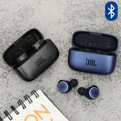 Tai nghe nhét tai JBL True Wireless JBL T120 Bluetooth