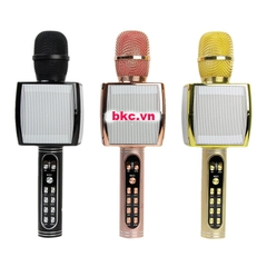 Mic Karaoke Bluetooth 2GOOD YS-91