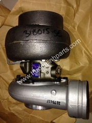 Turbocharger 04258659 - Deutz/ BF6M 2012C