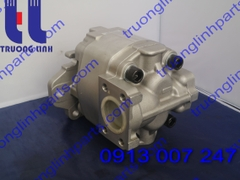 Steering pump 705-12-40040 for KOMATSU WA450-1 2 WA470-1 Wheel Loader