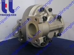 Hydraulic pump 705-14-41040 for Komatsu WA470-1 WA450-1 Wheel Loader
