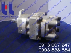 705-41-06000 hydraulic pump for Komatsu PC05-6 PC07-1