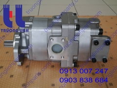 Hydraulic pump 705-52-30080  for KOMATSU WA350-1 Wheel Loader