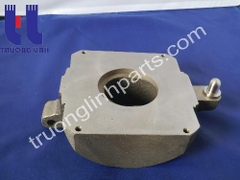 Swash plate of Hydraulic  pump for Solar 210W
