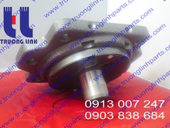 Charge pump of Hydraulic Piston pump A4VG125 - Excavator