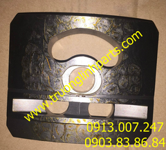 VALVE PLATE A7VO250 of hydraulic pump