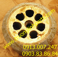 Cylinder A7VO250 of hydraulic pump