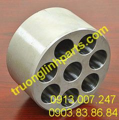 Cylinder A8VO160 of hydraulic pump