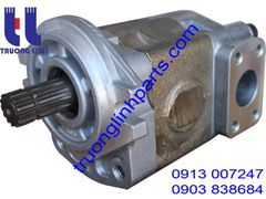 Hydraulic pump 130G7-11441 for Toyota TCM FD80