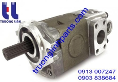 Hydraulic pump 67110-30550-71 for Toyota