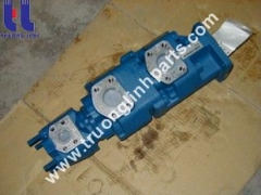 Hydraulic gear pump AR300 for TADANO