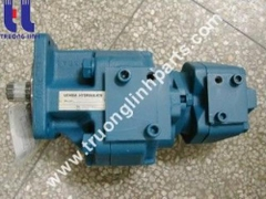 Hydraulic gear pump for GXP10