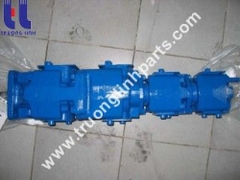 Hydraulic gear pump for Tadano TR250M-5